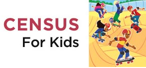 Census for Kids